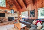 Location vacances Homewood - Tahoe Pines West Shore Cabin-4