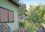 Location vacances Brotterode - Apartment Bad Liebenstein Ot St. Kirchberg-2