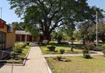 Hôtel Lusaka - The Barn Motel-1