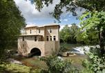 Location vacances Tourbes - Le Moulin de Pézenas-1