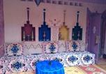 Location vacances Aït Ben Haddou - Ferme D'hôtes Auberge Mouny-4