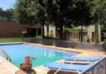 Location vacances Sant Martí Vell - Costabravaforrent Carrió-4