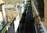 Location vacances Fuengirola - Hostal Italia-2