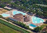 Camping avec Ambiance club Cagnano - Camping Park Albatros-1