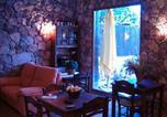 Location vacances Villares de Jadraque - La Casa de los Gatos-2