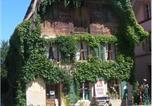 Hôtel Douanne - Bnb Erlach-1