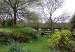 Location vacances Horrabridge - Burham Barn, Yelverton-3