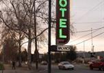 Hôtel St Helena - El Bonita Motel-3