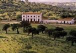 Location vacances Barcarrota - Finca Los Llanos-4