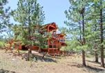 Location vacances Fort Collins - Estes Park Condo F03-4