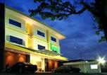 Hôtel Bukittinggi - Ion Hotel-1