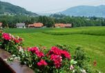 Location vacances Sankt Georgen im Attergau - Ferienwohnung Seiringer-1