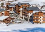Location vacances Bessans - Residence Les Balcons de Val Cenis Village-1
