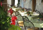 Hôtel Minori - Villa Marietta-2