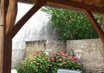 Location vacances Chenonceaux - Le sarment de vigne-4