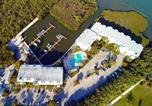 Location vacances Captiva - South Seas Bayside Villa 4102 Condo-3