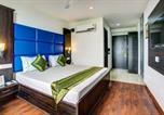 Hôtel Chandigarh - Treebo Chandigarh Grand-3