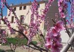Location vacances Benissanet - Mas Taniet Hotel Rural-3