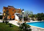 Location vacances Castellana Grotte - Veranda-1