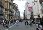 Location vacances Naples - Napoli Centro - Ombelico Di Partenope-1
