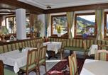 Hôtel Tux - Hotel Garni Jagdhof-1