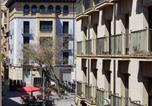 Location vacances Siétamo - Apartamento Huesca-3