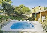 Location vacances Auribeau-sur-Siagne - Holiday Home Grasse Boulevard Emmanuel Ii-3