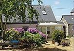 Hôtel Kerbors - Chambres d'Hôtes du Croas-Hent-1