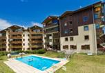 Location vacances Saint-Sigismond - Residence Les Sittelles-1