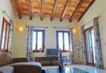 Location vacances Senija - Villa in Lliber Ii-4