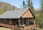 Location vacances Myrkdalen - Holiday Home Laugen-1