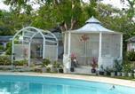 Hôtel Nassau - Orchard Garden Hotel-2