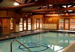 Villages vacances Parksville - Tigh-Na-Mara Resort & Conference Centre-1