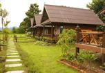 Hôtel Pang Mu - Pai Reaunthai Village-4