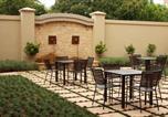 Hôtel Pretoria - Faircity Grosvenor Gardens-4