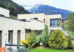 Location vacances Lienz - Ferienwohnung Dolomitenpanorama-1
