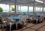 Hôtel Nabeul - Club Salammbo-3