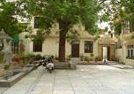 Location vacances Udaipur - Sun Heritage Home-4