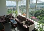 Hôtel Kandy - Kandy Supreme Hotel-1