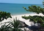 Location vacances Don Sak - Khanom Beach Resident-3