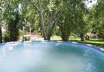 Location vacances Esse - Holiday home Le Vignaud L-778-3