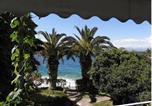 Hôtel Loutraki - Hotel Theoxenia-3