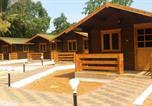 Villages vacances Gokarna - Kudle Ocean Front-3