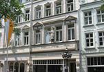 Hôtel Kevelaer - Goldener Schlüssel-2