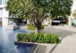 Hôtel วัดพระยาไกร - Bangkokdreamapartments-3
