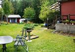 Location vacances Trosa - Holiday Home Lammsjövägen-3