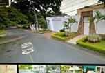 Location vacances Cali - Hotel Boutique Villa Casuarinas-4