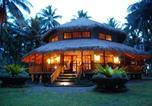 Villages vacances Puerto Princesa City - Macapuno Beach Resort-4
