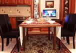 Location vacances Θεσσαλονίκη - Central Classy Apartment-4