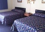 Hôtel Sand Springs - Crystal Motel-1